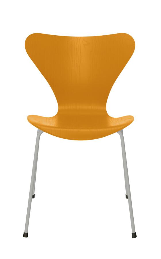Syver-stol (kr 3455, Fritz Hansen/Arne Jacobsen). FOTO: Produsenten
