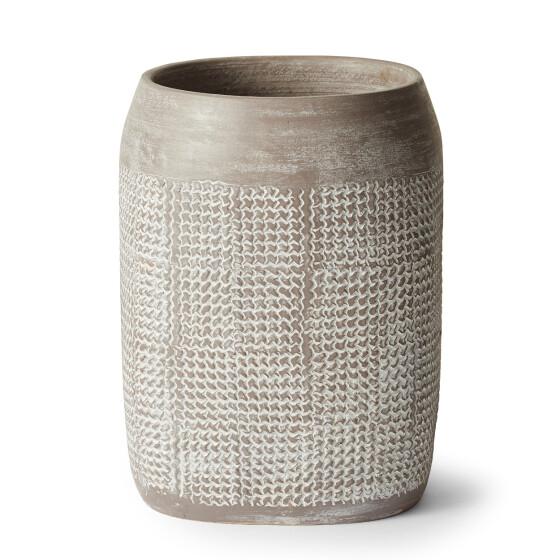 Vase (kr 260, Plantasjen). FOTO: Produsenten