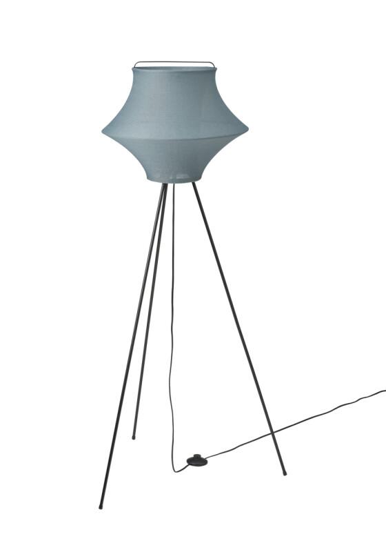 Lampe (kr 400, Ikea). FOTO: Produsenten