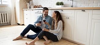5 spørsmål dere må være enige om for at forholdet skal vare
