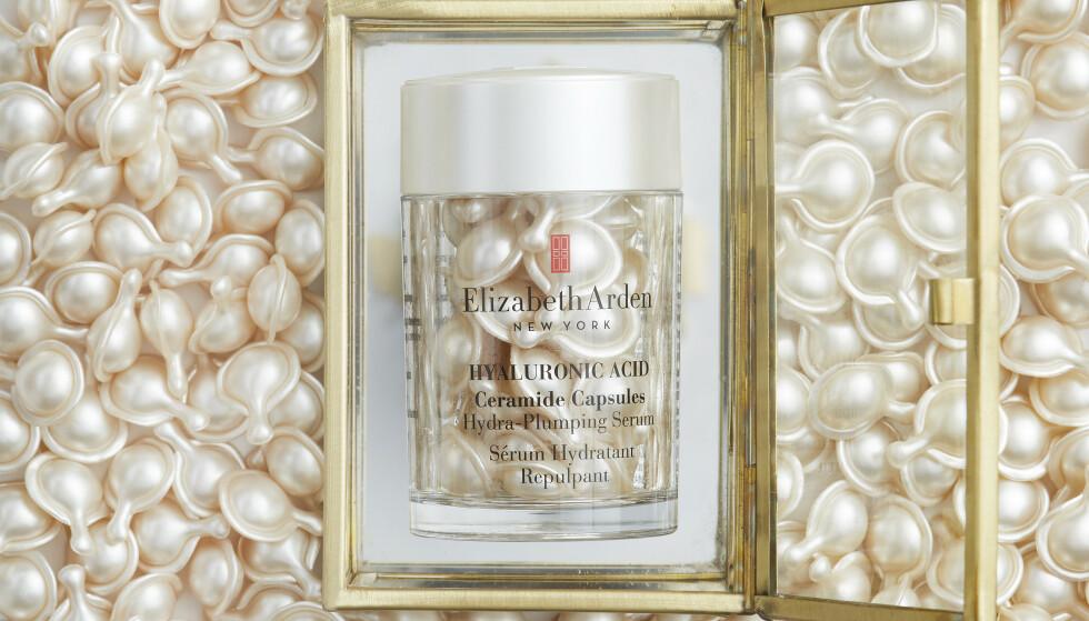 MILJØVENNLIG: Ampullene er parfymefrie, dermatologisk testet og selve kapselen er av 100% nedbrytbart materiale.