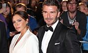 Beckhams med reality på Netflix
