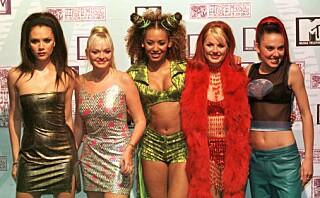 Slik ser Spice Girls ut i dag