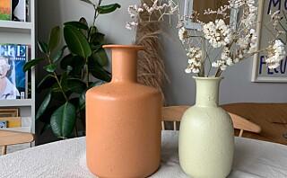 Gi vasene dine et helt nytt uttrykk