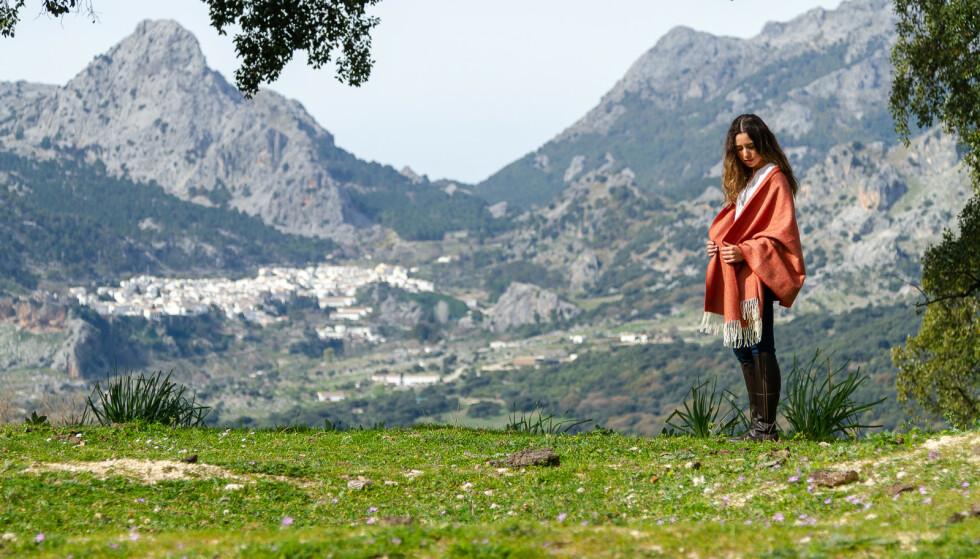 ULL OG SKINN: Hvis du er ute etter kunsthåndverk er Cádiz stedet, der finner du for eksempel merinoull fra naturparken Sierra de Grazalema. Foto: cadizturismo.com