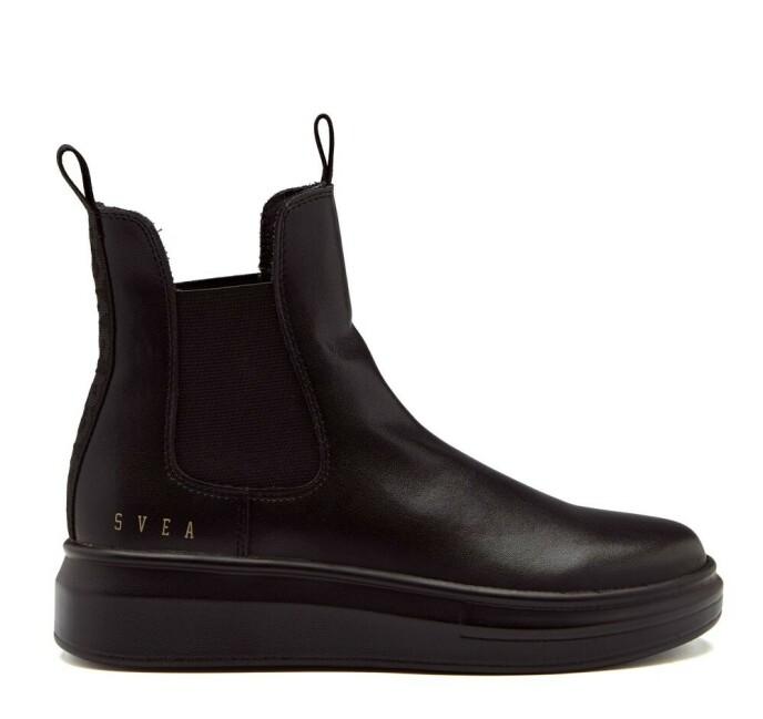 Sikre sko-valg for vintersesongen