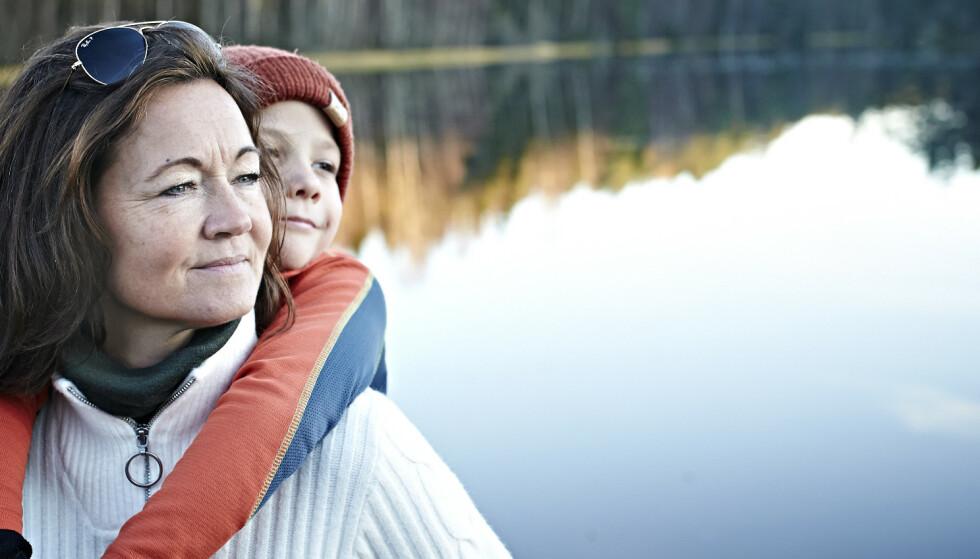 Trine mistet tre barn til samme alvorlige sykdom