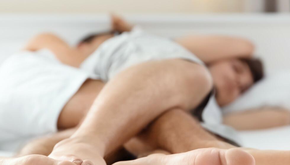 Vet du hva det betyr å være androseksuell?