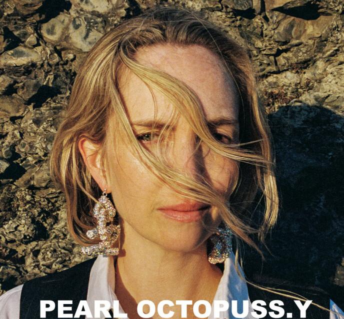 Foto: Pearl Octopussy