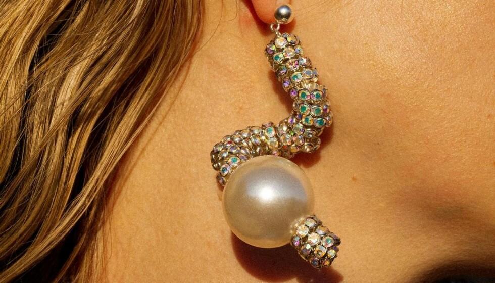 NORSK DESIGN: Sjekk ut hvilke smykker du absolutt bør ta en titt på nå. Foto: Pearl Octopussy