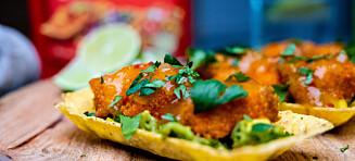 Derfor bør du prøve taco med laks