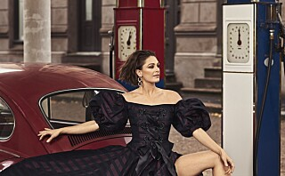 Jenny Skavlan om lidenskapen for brukte klær