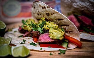 Slik kan du nyte taco flere ganger i uka