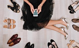 7 smarte og fine garderobeløsninger