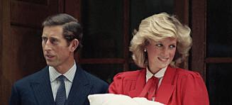 Slik møttes Diana og Charles egentlig