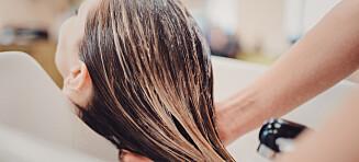 Denne hårfargen bør du gå for når håret blir grått