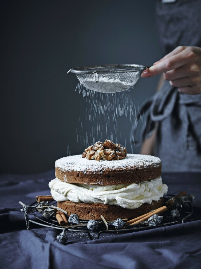 FOTO: Cecilia Fahlström (Copenhagen Cakes)