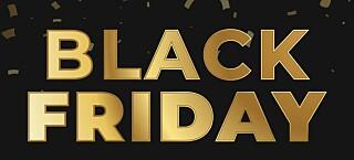 Black Week: De beste tilbudene nå