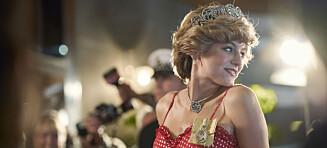 Stjel stilen til Diana-skuespiller Emma Corrin