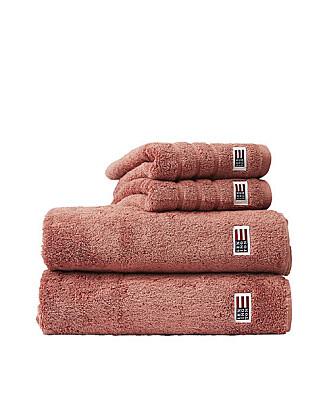 Håndklær (kr 195, Lexington).