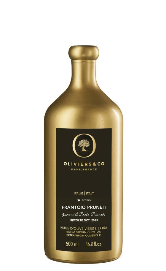 Olivenolje (kr 470, Olivers & Co).