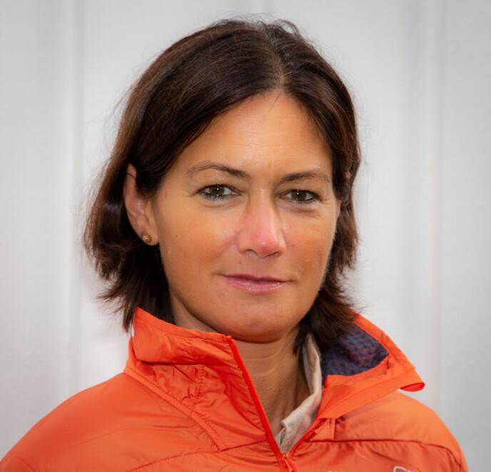 Sexologisk rådgiver og onkologisk sykepleier: Randi Gjessing. Foto: Privat