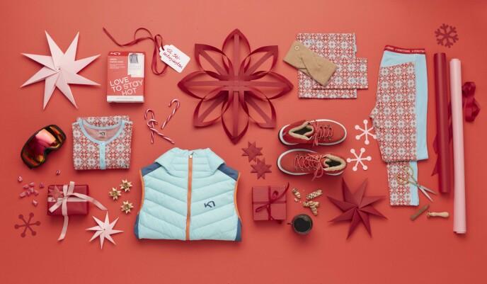 Julegavetips til kvinnene som reddet 2020 for deg