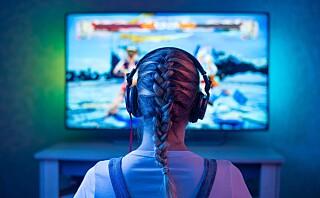 Jenter som gamer må ofte spille med guttenavn for å unngå trakassering