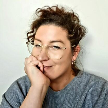 VANLIG PROBLEM: I følge Kristine Ask velger en av ti kvinner å slutte med online dataspilling på grunn av trakassering. FOTO: Privat