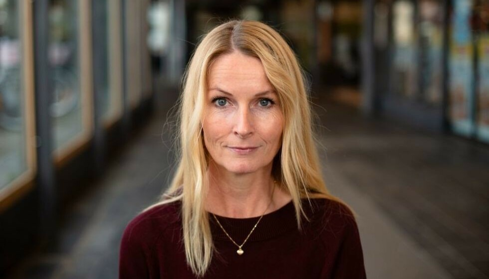 Heidi (49) om kollagenpulver: – Overrasket over effekten