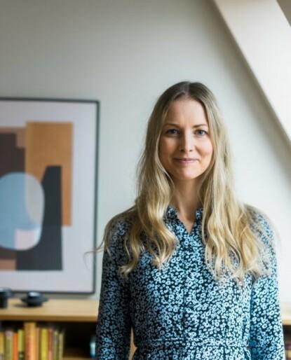 EKSPERT: Marianne Sleire er psykolog ved Institutt for Psykologisk Rådgivning i Oslo. FOTO: IPR