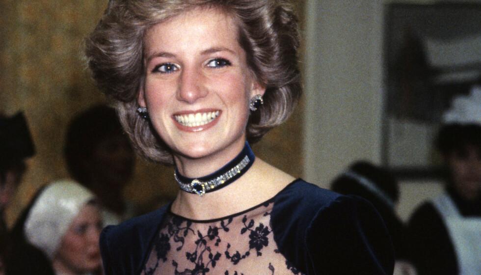 VAKRE DIANA: 23 år har gått siden prinsesse Dianas tragiske død. Foto: NTB