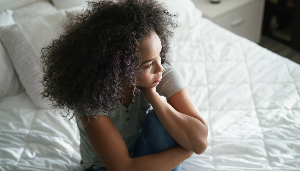 KAN BLI KVITT ANGSTEN: Hvis målet ditt er å bli gravid, og tokofobi står i veien, må du vite at det er er mulig å håndtere og overkomme frykten.
