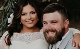 Det nygifte ekteparet omkom under bryllupsreisen