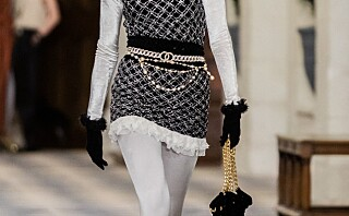 Chanel henter tilbake omdiskutert trend