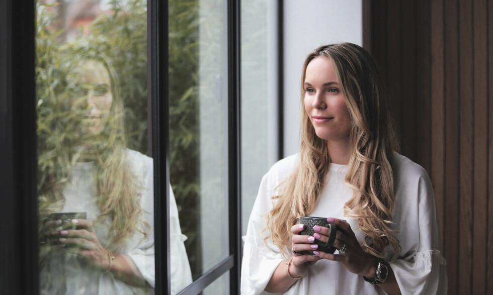 FIKK UVENTET DIAGNOSE: Caroline Wozniacki var på høyden av sin karriere da hun utviklet leddgikt. FOTO: Ruder Finn