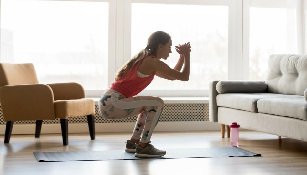 NED I VEKT: Å gå ned noen kilo krever stort sett ikke drastiske endringer i hverdagen - ofte er det de små tingene som er viktig. Kanskje vil disse tipsene hjelpe deg på veien? FOTO: NTB