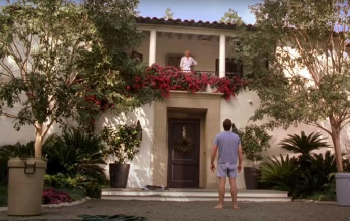 Så mye koster «The Holiday»-huset