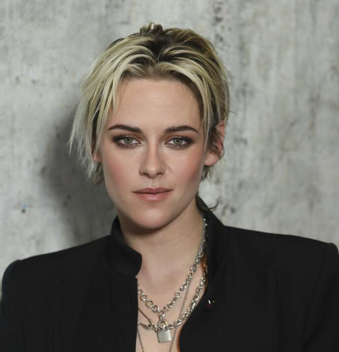 ANSIKT UTAD: Skuespilleren er ambassadør for den nye Chanel-kolleksjonen. Foto: NTN