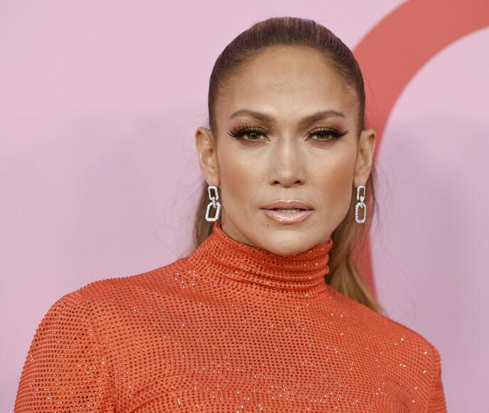 4 gode skjønnhetstips fra Jennifer Lopez