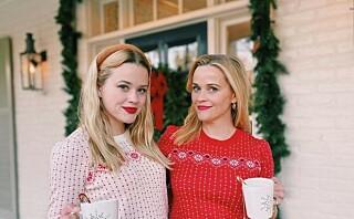 Nok en gang tas mor og datter for å være tvillinger