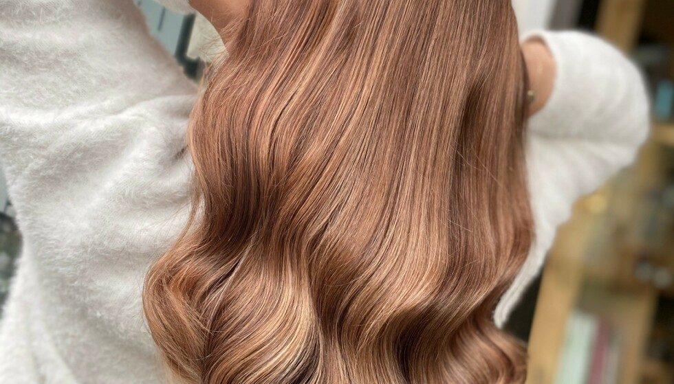 HÅRTRENDER: Vi har tatt en titt på de største hårtrendene fra 2020. Foto: Birgit Flønes