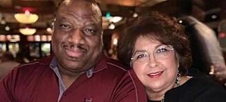 Hadde vært gift i 30 år - døde med kun minutters mellomrom
