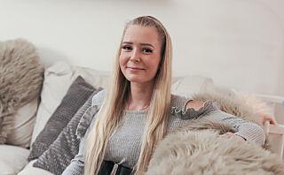 Katrine (29) ble gravid etter tungt heroinmisbruk. Så aborterte hun syv ganger