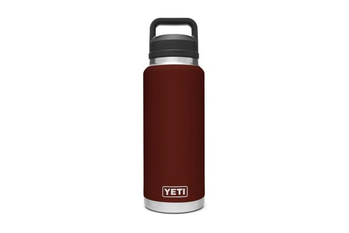 Termokopp som holder drikke varm eller kald i lang tid (kr 600, Yeti).
