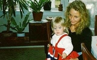 - Var jeg et vanskelig barn som trigget mammas spiseforstyrrelse?