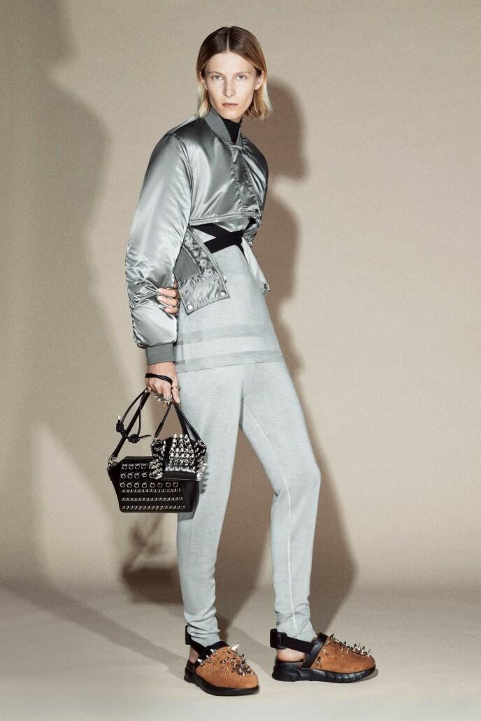 Givenchy. Foto: NTB