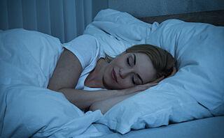 Drømmer du ofte at du faller, blir jaget eller mister tenner?