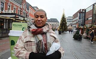 Maria har adenomyose: - Jeg sank sammen midt i byen