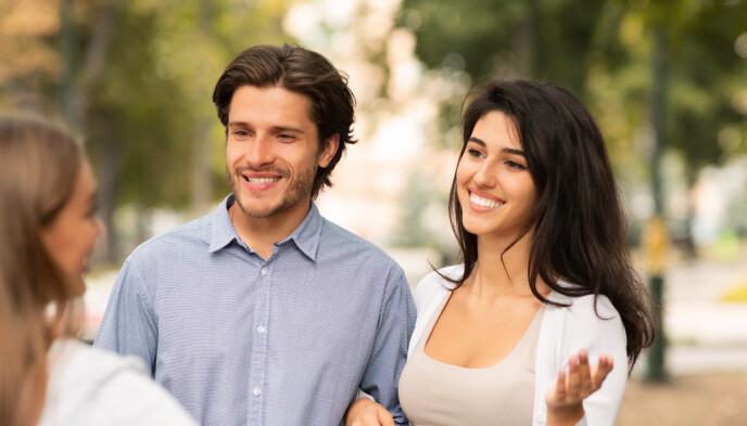 NÅR EKSEN FÅR NY KJÆRESTE: - Om han i tillegg har fått seg en ny dame kan det være en dobbel glede og ekstra pluss på maktbalansen at man vinner over henne, og kanskje til og med føler at man har en slags kontroll over deres forhold, sier Paoli.